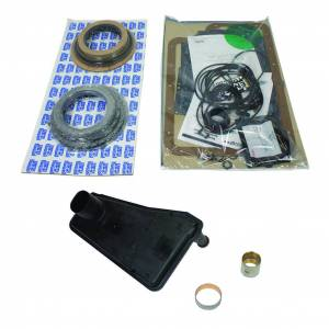 BD Diesel - BD Diesel BD Build-It Ford 4R100 Trans Kit 1999-2003 Stage 1 Stock HP Kit 1062121
