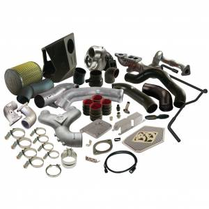 BD Diesel - BD Diesel Scorpion S467 Turbo Kit - Ford 2011-2016 6.7L F250/F350 1045800