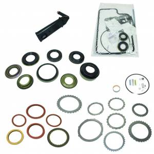 BD Diesel - BD Diesel BD Build-It Ford 5R110 Trans Kit 2003-2004 Stage 1 Stock HP Kit 1062131