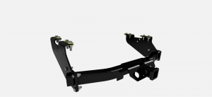 """Towing - Trailer Accessories - B&W Trailer Hitches - B&W Trailer Hitches Rcvr Hitch-2"""", 16,000# Boxed HDRH25401"""