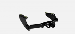 """Towing - Trailer Accessories - B&W Trailer Hitches - B&W Trailer Hitches Rcvr Hitch-2"""", 16,000# Boxed HDRH25230"""