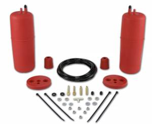 Steering And Suspension - Lift & Leveling Kits - Air Lift - Air Lift AIR LIFT 1000; COIL SPRING 80531