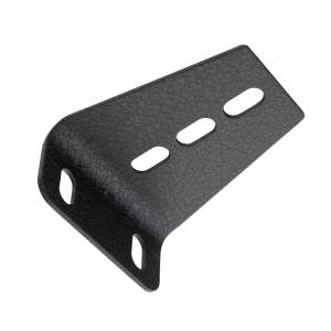 Exterior - Accessories - Smittybilt - Smittybilt Adjust-A-Mount; Mounting Brackets AM-6