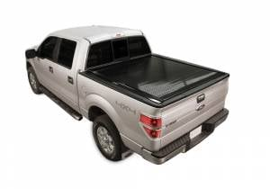 Bed Accessories - Tonneau Covers - Retrax - Retrax PowertraxONE F250/F350 6.8' (17-19) w/o Stk Pkt 20383