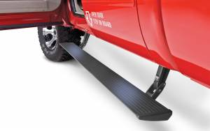 Exterior - Running Boards - AMP Research - AMP Research POWERSTEP 76134-01A