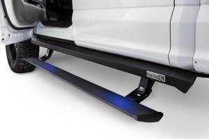 Exterior - Running Boards - AMP Research - AMP Research POWERSTEPXL 77104-01A