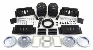 Steering And Suspension - Lift & Leveling Kits - Air Lift - Air Lift LOADLIFTER 5000; LEAF SPRING LEVELING KIT 57298