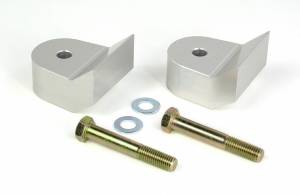 Steering And Suspension - Suspension Parts - ReadyLift - ReadyLift 2005-18 FORD  1'' Lower Coil Spring Spacer 67-2551