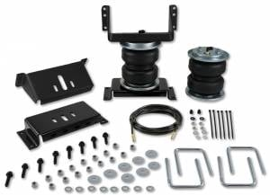 Steering And Suspension - Lift & Leveling Kits - Air Lift - Air Lift LOADLIFTER 5000; LEAF SPRING LEVELING KIT 57237