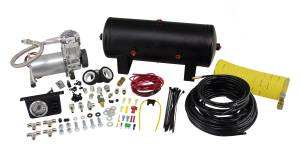 Steering And Suspension - Air Suspension Parts - Air Lift - Air Lift QuickShot (Single Path) 25690