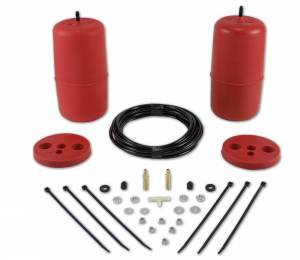 Steering And Suspension - Lift & Leveling Kits - Air Lift - Air Lift AIR LIFT 1000; COIL SPRING 60751