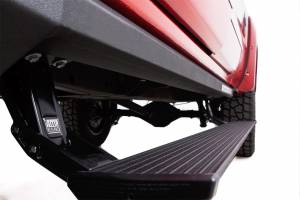 Exterior - Running Boards - AMP Research - AMP Research POWERSTEPXL 77154-01A