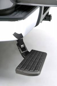 Exterior - Running Boards - AMP Research - AMP Research Bedstep 75300-01A