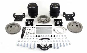 Steering And Suspension - Air Suspension Parts - Air Lift - Air Lift LoadLifter 5000 Ultimate Plus Kit 89275