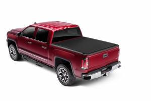 Bed Accessories - Tonneau Covers - Truxedo - Truxedo Sentry CT 99-07 GM Sierra/Silverado 1500 Classic 8' Bed 1581616