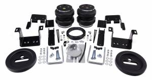 Steering And Suspension - Air Suspension Parts - Air Lift - Air Lift LoadLifter 7500 XL Kit 57538
