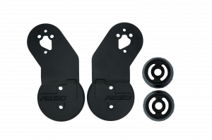 Shop by Part - RIGID Industries - RIGID Industries 2007-2018 JEEP WRANGLER JK REFLECT DOOR MOUNT FITS REFLECT PAIR 41646
