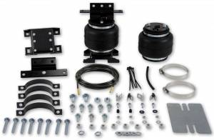 Steering And Suspension - Lift & Leveling Kits - Air Lift - Air Lift LOADLIFTER 5000; LEAF SPRING LEVELING KIT 57105