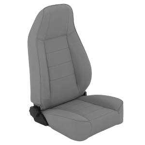 Interior - Seat Covers - Smittybilt - Smittybilt Factory Style Replacement Seat 45011
