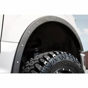Exterior - Accessories - RBP Performance - RBP Performance Fender Trim RBP-791462