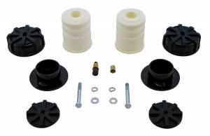 Steering And Suspension - Lift & Leveling Kits - Air Lift - Air Lift AIR CELL; NON ADJUSTABLE LOAD SUPPORT 52205