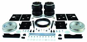 Steering And Suspension - Lift & Leveling Kits - Air Lift - Air Lift LOADLIFTER 5000; LEAF SPRING LEVELING KIT 57289