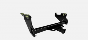 """Towing - Trailer Accessories - B&W Trailer Hitches - B&W Trailer Hitches Rcvr Hitch-2"""", 16,000# Boxed HDRH25500"""