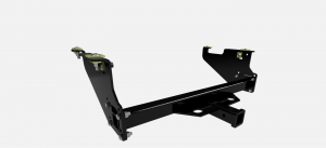 """Towing - Trailer Accessories - B&W Trailer Hitches - B&W Trailer Hitches Rcvr Hitch-2"""", 16,000# Boxed HDRH25501"""
