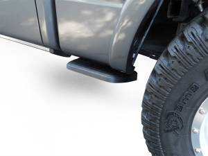 Exterior - Running Boards - AMP Research - AMP Research Bedstep 2 75411-01A