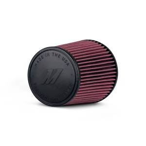 "Air Intakes & Accessories - Air Filters - Mishimoto - Mishimoto Mishimoto Performance Air Filter, 3.5"" Inlet, 8"" Filter Length MMAF-3508"