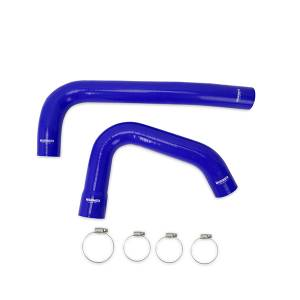 Shop by Part - Mishimoto - Mishimoto Dodge Ram 6.7L Cummins Silicone Hose Kit, 2015+ MMHOSE-RAM-15BL