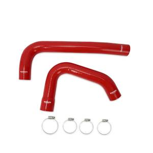 Shop by Part - Mishimoto - Mishimoto Dodge Ram 6.7L Cummins Silicone Hose Kit, 2015+ MMHOSE-RAM-15RD