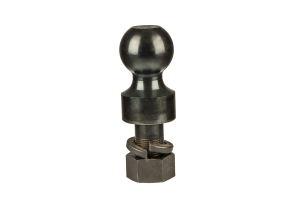 Towing - Trailer Accessories - B&W Trailer Hitches - B&W Trailer Hitches Ball- 2-5/16 X 1-1/4 X 2-1/2 HB94002
