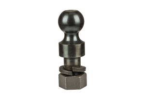 Towing - Trailer Accessories - B&W Trailer Hitches - B&W Trailer Hitches Ball- 2-5/16 X 1-1/2 X 2-3/4 HB94005