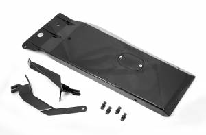 Exterior - Skid Plates - Rugged Ridge - Rugged Ridge Skid Plate, Engine/Transmission; 12-18 Jeep Wrangler JK/JKU 18003.51