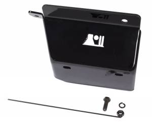 Exterior - Skid Plates - Rugged Ridge - Rugged Ridge Skid Plate, Steering Box; 97-06 Jeep Wrangler TJ 18003.12