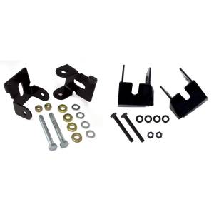 Exterior - Skid Plates - Rugged Ridge - Rugged Ridge Skid Plate Kit, Lower, Control Arms; 07-18 Jeep Wrangler JK/JKU 18003.37