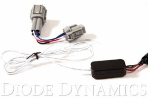 Lighting - Accessories - Diode Dynamics - Diode Dynamics LED Switch DD3024