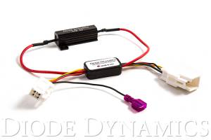 Lighting - Accessories - Diode Dynamics - Diode Dynamics LED Switch DD3026