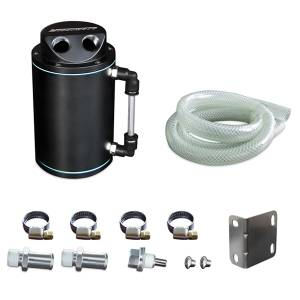 Mishimoto Black Oil Catch Can MMOCC-RB