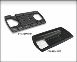 Engine Parts - Electronic Controls - Edge Products - Edge Products Pod adapter 98005