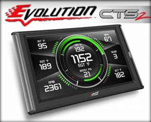 Edge Products CALIFORNIA EDITION DIESEL EVOLUTION CTS2 85401