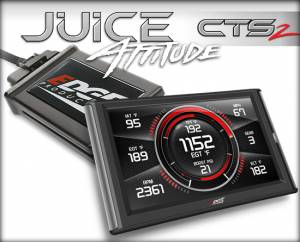 Edge Products - Edge Products Juice w/Attitude CTS2 Programmer 31505