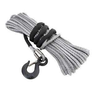 Smittybilt XRC Synthetic Winch Rope 97780