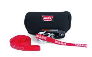 Winches and Accessories - Accessories - Warn - Warn For RT/XT 15 Series and 1.5ci Winches; Neoprene 71072