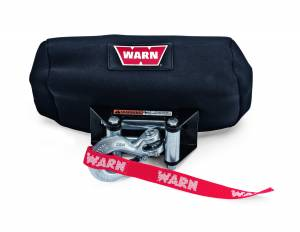 Winches and Accessories - Accessories - Warn - Warn For RT/XT 40 and 4.0ci Winches; Neoprene 71975