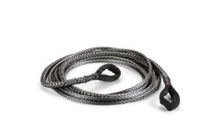 Winches and Accessories - Accessories - Warn - Warn 7/16 Inch Dia x 25 Ft Spydura Pro Synthetic Rope Loop on Each End 93325