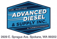 Advanced Diesel & Supply