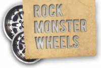 Rock Monster Wheels