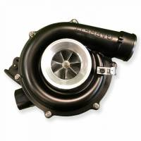 Ford Powerstroke - 2011-2016 Ford 6.7L Powerstroke - Turbo Chargers & Components